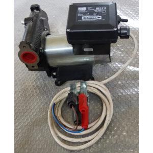 Pompa v 12-24 gasolio